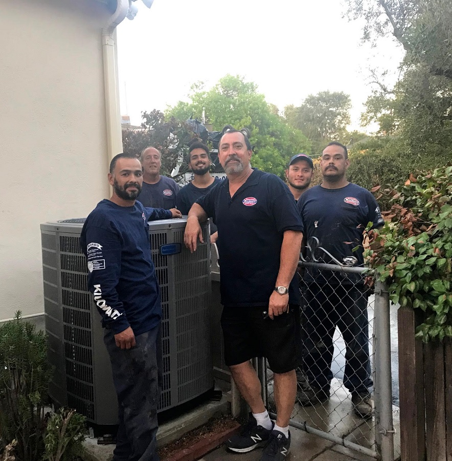 ac-repair-valley-village-ca