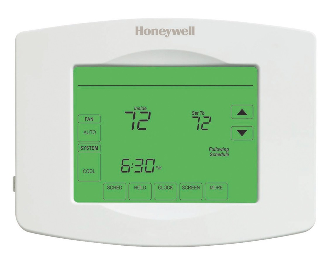 Why Your Digital Thermostats Screen Has Gone Blank Kilowatt Wall Furnace Thermostat Wiring