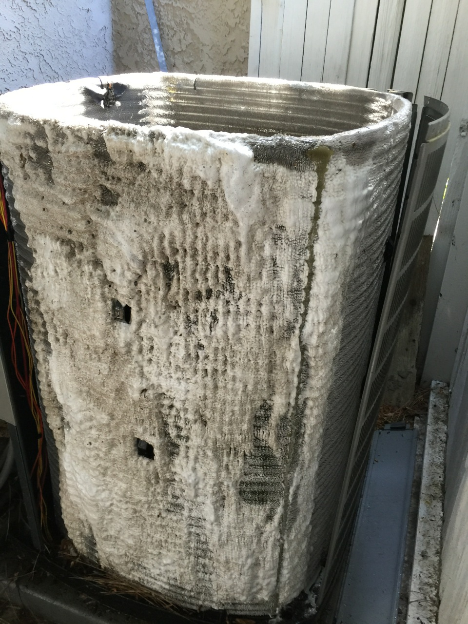 The Importance Of Air Conditioner Coil Cleaning Kilowatt