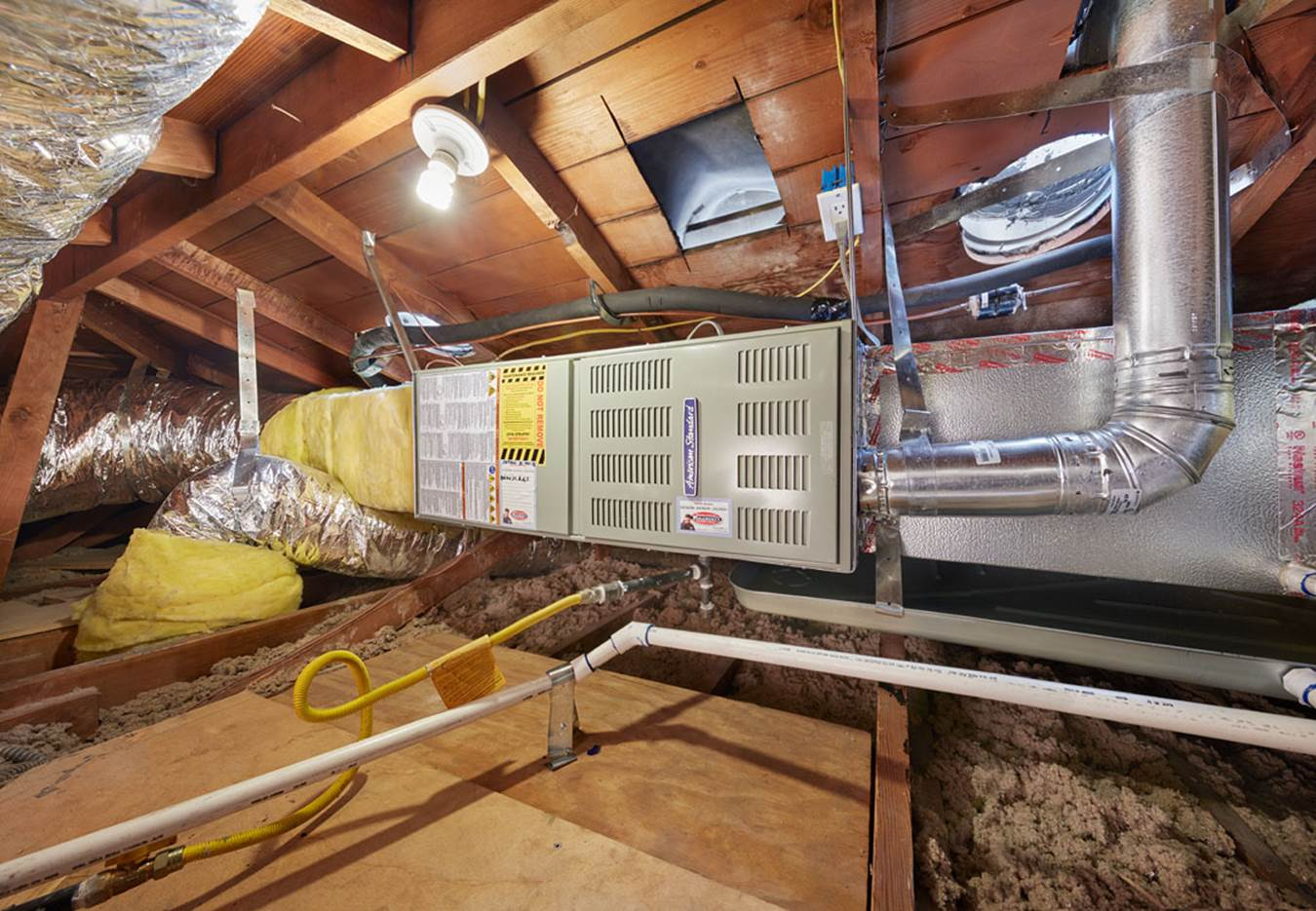 moving a furnace to the attic some things to consider electric wiring in house built in 1947 electrical wiring in house diagram