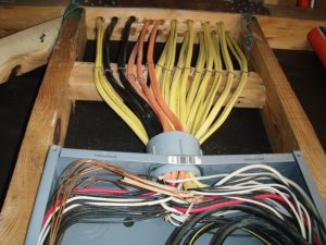 is romex wiring safe find wiring diagram u2022 rh empcom co 3 Wire Romex with Ground 3 Wire Romex with Ground