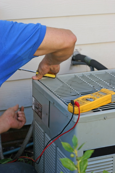 Never Let Ac Repairs Linger At The End Of The Year Kilowatt